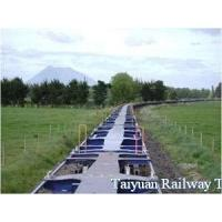 Buy cheap Railway wagon Type C3 Container Wagon for New Zealand from wholesalers