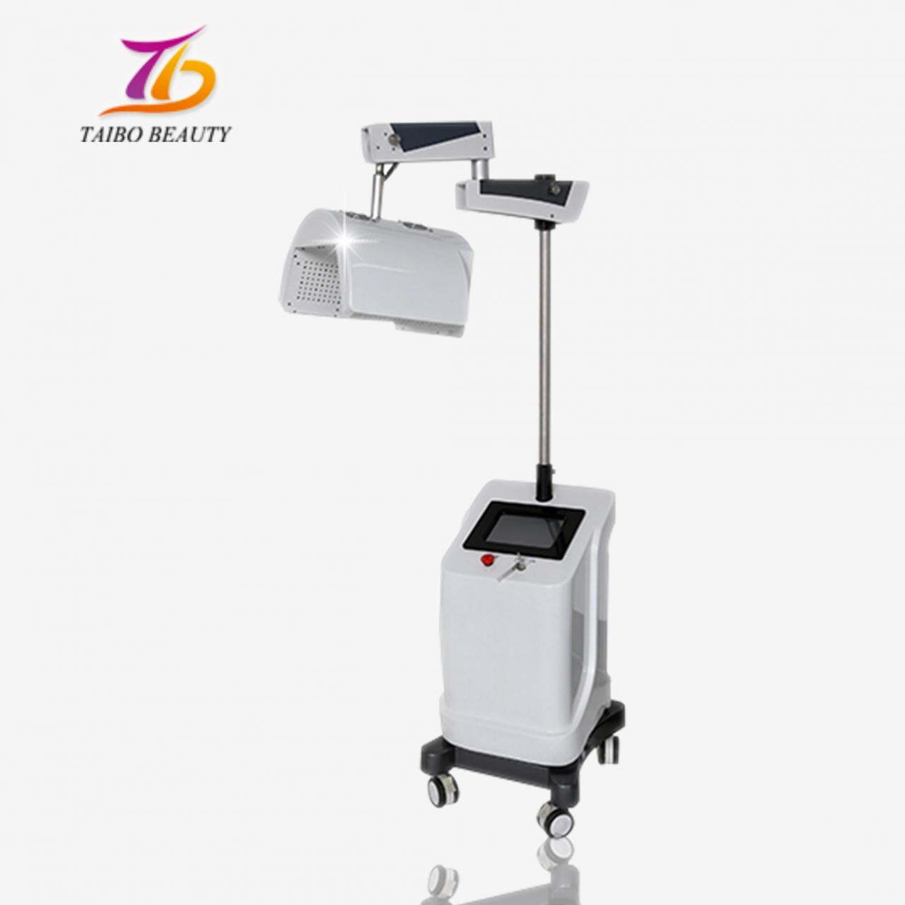 Buy cheap Laser Hair re-growth Machine from wholesalers