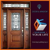 Buy cheap DOOR FACTORY BEST SELLING wrought iron door and window insert from wholesalers