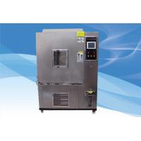 Buy cheap High low temperature chamber from wholesalers