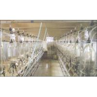 Buy cheap Milking equipment Product Name:Fish bone milking equipment from wholesalers