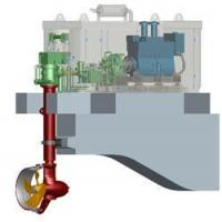Buy cheap Other configurations of azimuth thruster from wholesalers