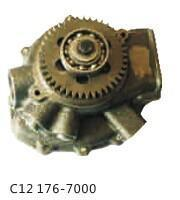 Buy cheap Water Pump PG 2A048 C12 176-7000 WATER PUMP from wholesalers