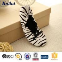 Buy cheap Dance Shoes Micro Velvet Ballet Shoes from wholesalers