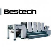 Buy cheap Offset Printing Machines Bestech 28/28BCL 40/40BCL Offset Printing Machines from wholesalers