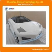 Buy cheap Industrial Design Toy car model Rapid Prototype machining service from wholesalers