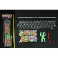 Buy cheap TOYS 506 300colorful bands LOOM SET from wholesalers