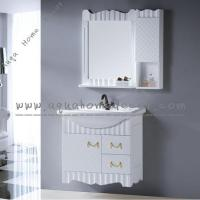 AQ-3016 Solid wood bathroom cabinet