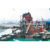 Buy cheap Operate easily and low price gold dredger from wholesalers