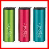 Buy cheap 450ml Stainless Steel Vacuum Mug, non leaking lid, starbucks style from wholesalers