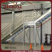 Buy cheap Metal Railing Stairway from wholesalers