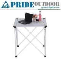 Buy cheap Light Aluminum Folding Picnic Garden Portable Outdoor Camping Foldable Dining Table product