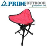 Buy cheap China Metal Folding Chair Camping Equipment Folding Carp Fishing Chair from wholesalers