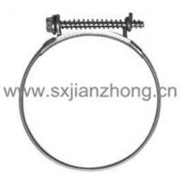 Buy cheap Single Wire Hose Clamp (W1) from wholesalers