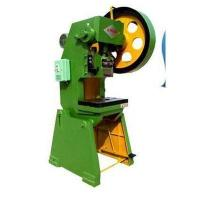 Buy cheap Steel doors electrically powered press from wholesalers