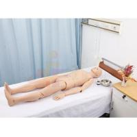 Buy cheap Surgical skills training model Aseptic Operation Manikin from wholesalers
