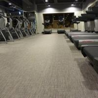 Buy cheap Gym Flooring Project Used in Kingsport Gym in Taiwan from wholesalers