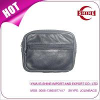 China 202 Sheep Leather Small leather goods on sale