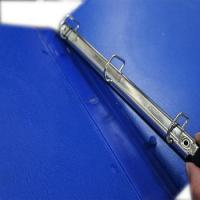 Buy cheap O ring finest binder from wholesalers
