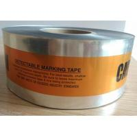 Buy cheap Underground Detectable Warning Tape from wholesalers