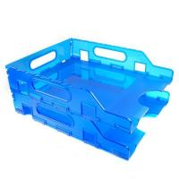 Buy cheap A4 desk organizer from wholesalers