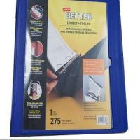 Buy cheap D ring presentation binder from wholesalers