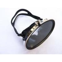 Buy cheap Aujasen Single lense tempered glass diving mask for scuba diving product
