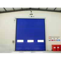 Buy cheap Withstand wind folding door from wholesalers