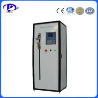 Buy cheap Textile testing instruments CY704 Zipper Sliding Degree Tester from wholesalers