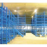Buy cheap Warehouse Rack WZ Multi-tier Rack 4 from wholesalers