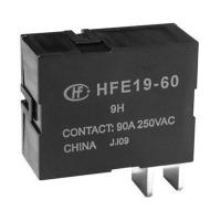 Buy cheap MINIATURE HIGH POWER LATCHING RELAY Model: HFE19-60 from wholesalers