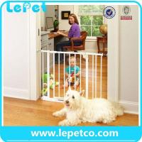 Buy cheap Baby child safety gate Extra-Wide Walk-Thru Gate For Amazon and eBay stores from wholesalers