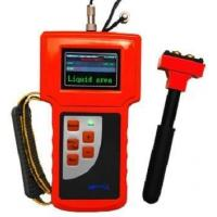 Buy cheap Portable Ultrasonic Liquid Level Indicator for Co2 Tank from wholesalers
