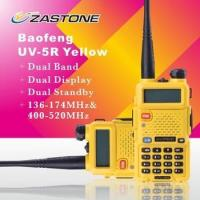 Buy cheap BAOFENG handheld two way radio UV5R UHF/vhf all band transceiver with free earpiece from wholesalers