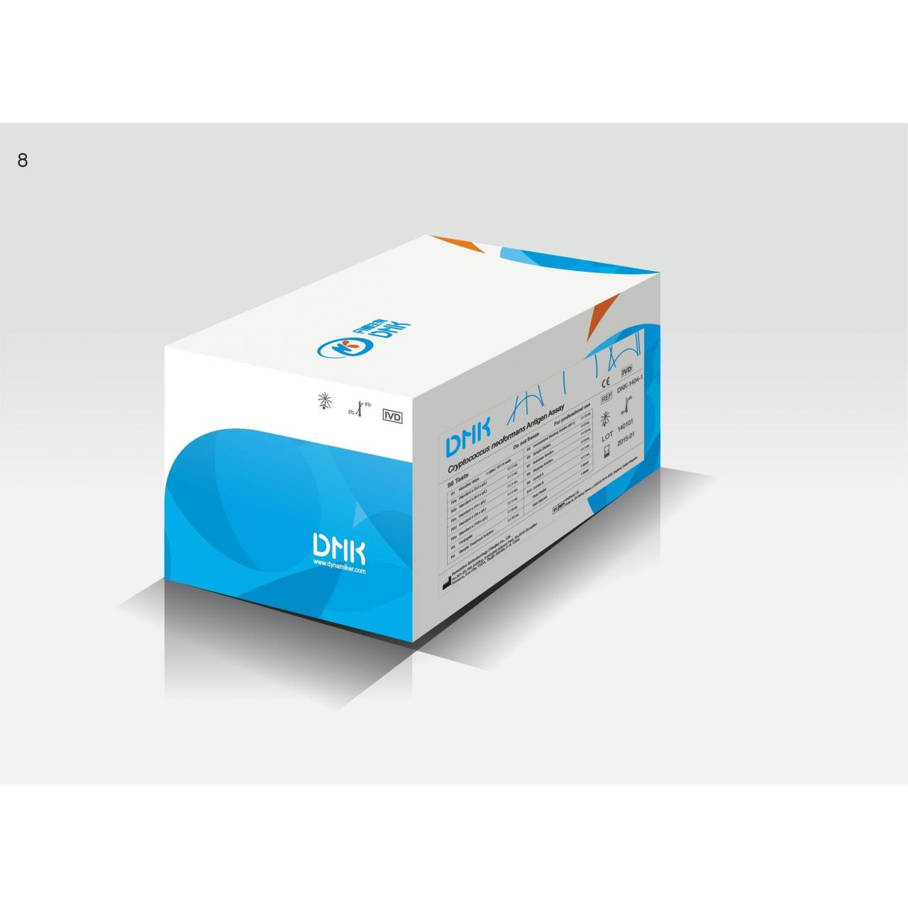 Buy cheap Dynamiker Cryptococcus neoformans Antigen Assay product