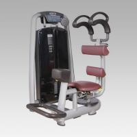 Buy cheap STRENGTH MACHINE Model NO.: TZ-6003 Rotary Torso from wholesalers