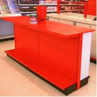Buy cheap Commercial Store Counter from wholesalers