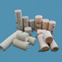 Buy cheap High Quality Rubber High Elastic Bandage with Good Price from wholesalers