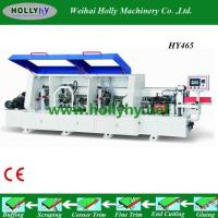 Buy cheap Automatic Edge Banding Machine HY465 from wholesalers