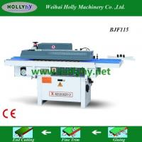 Buy cheap Semi-Automatic Edge Banding Machine (BJF115) from wholesalers