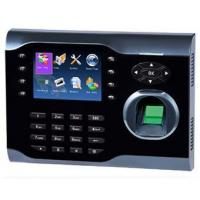 Buy cheap iclock 360 Fingerprint Time Attendance Terminal from wholesalers