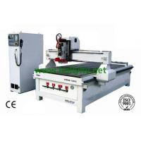 Buy cheap BJF115M Automatic Edge Bander Wood CNCRouter Model:YMMS1325C from wholesalers