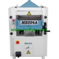 Buy cheap HY235 Automatic Edge Bander MB203A-204A High-speed Two-sided Automatic Woodworking Planer from wholesalers