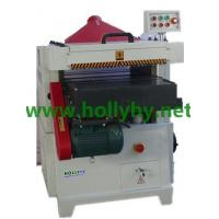 Buy cheap HY235 Automatic Edge Bander MB206F-208F High-speed Two-sided Automatic Woodworking Planer from wholesalers