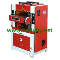 Buy cheap HY235 Automatic Edge Bander MB104F High-speed One-sided Woodworking Planer from wholesalers