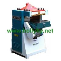 Buy cheap HY235 Automatic Edge Bander MB203-204F High-speed Two-sided Automatic Woodworking Planer from wholesalers