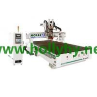 Buy cheap HY235 Automatic Edge Bander E5 Heavy Duty Machining Center Drill from wholesalers