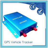 Buy cheap GPS Vehicle Tracker Professional GPS Fleet Management Solution VT310E from wholesalers