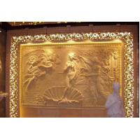 Buy cheap Stone - bronze sculpture - rel Sandstone relief JX-007 product