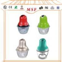 Buy cheap 2 speeds multifunctional food processor mini food chopper product